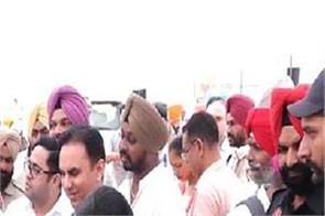 amritsar  employment fair  govt