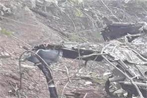 bhutan indian air force aircraft crash pilot martyrs