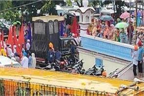 amritsar  historical nagar kirtan  rajasthan  pushkar