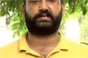 bachitra singh dhillon  international kabaddi player  threats