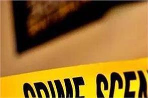 husband wife murder police