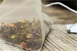 canada  plastic tea bags
