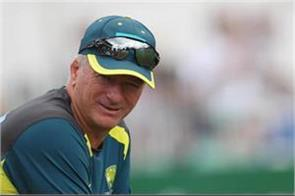 steve waugh joins the australian team