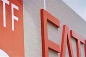 fatf to blacklist pakistan in october  steps not taken against terrorism