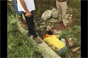 man dead drug overdose