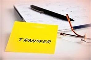 punjab police 234 dsp transfers