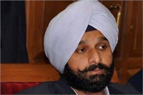majithia told authorities responsible for batala factory blast case