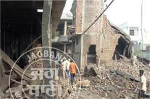 batala factory blast ndrf team