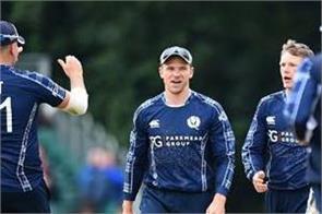 t20  scotland beat ireland by 58 runs