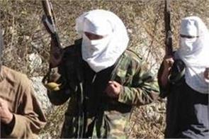 pakistan s terrorist training camp great challenge