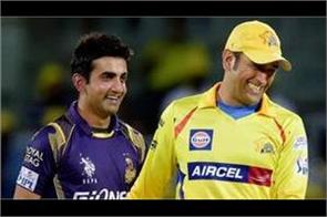 no wonder dhoni remains csk captain in 2021  gambhir