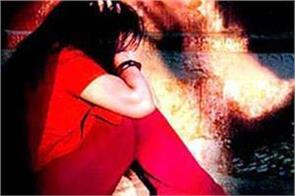 14 year old teenager raped in bulandshahr