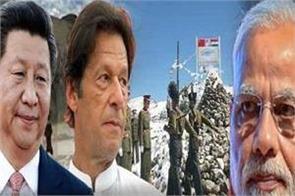 china is using pakistani terrorists against india