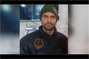 terrorists kill j k police officer
