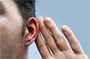 is hearing loss also a symptom of corona