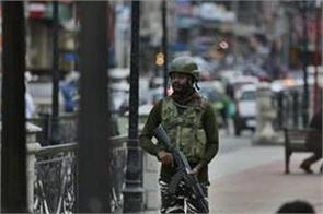 40 kashmiri journalists on terror outfits target list