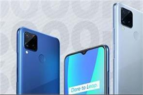 cheaper and more powerful realme c15 edge edition launched in india