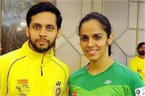saina and kashyap dropped out of the danish open