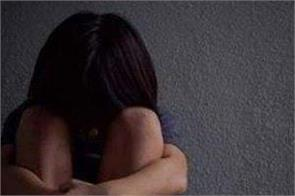 minor girl brutally murdered after rape in gujrat