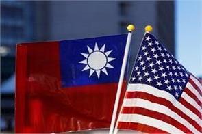 taiwan usa arms sold china
