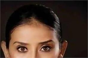 manisha koirala corona virus test