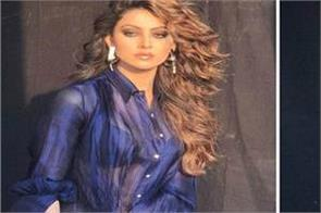 urvashi rautela bold look viral on social media