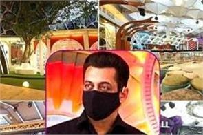 bigg boss 14  here  s how salman khan  s luxurious chalet looks like  watch video