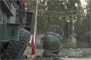 jammu and kashmir budgam encounter jaish commander terrorist death