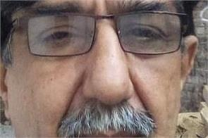 pakistan  ahmadi professor