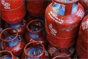 new year lpg cylinders prices increase