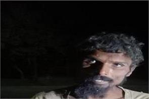 indo pak border muslim person firozpur