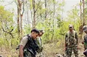 maharashtra police encounter 5 naxals death