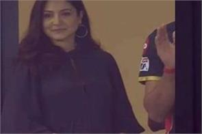 anushka sharma and virat kohli