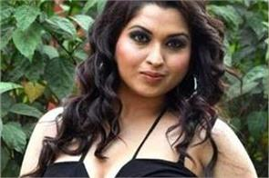 actress mishti mukherjee died of kidney failure due to