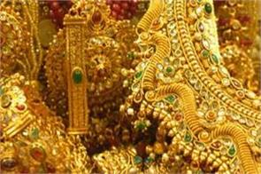 gold and silver prices fell sharply  know today  s latest prices