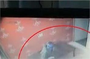 petrol pump robbery in sonipat