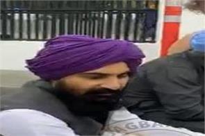 usa gurudwara sahib fight injured