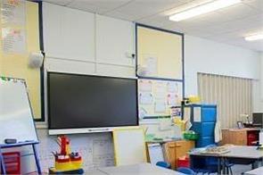 school education department punjab  schools  change face  smart