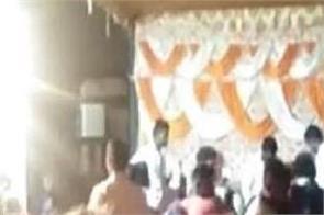uttar pradesh hathras gang rape valmiki society 50 families buddhism