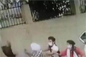 haryana faridabad nikita murder accused police