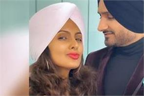 harbhajan singh wife geeta basra cricketers wife people trolling