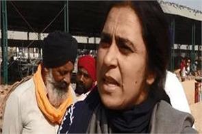 amritsar agriculture award kisan woman