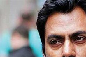 nawazuddin siddiqui gets relief from allahabad high court  stay on arrest