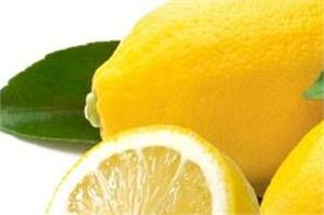 there are many benefits to eating lemons