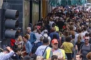 australia  christmas  shopping