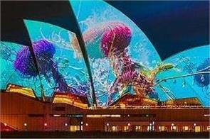 australia  vivid sydney 2021