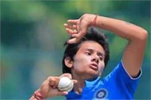 fast bowler mansi joshi covid 19 positive