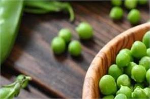 green peas are extremely beneficial for the eyes  know its other benefits