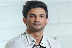 sushant rajput is a characterless actor who could not stand failure