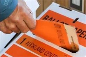 new zealand elections  election commission